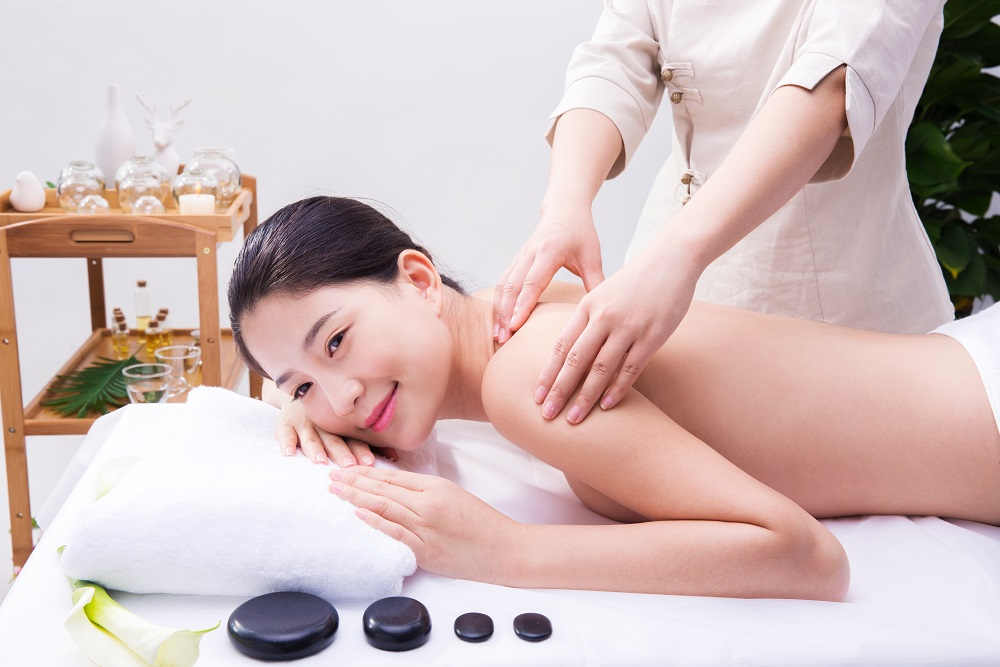Backtherapy Refleksi Kaki Jakarta Pusat